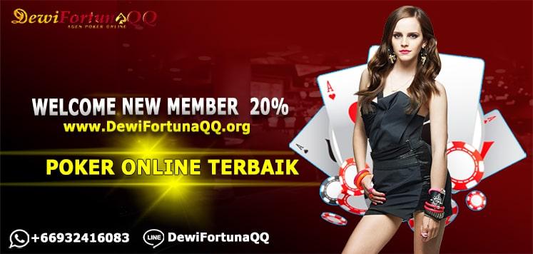 Agen Idn Poker Terpercaya 2020 Terbaik Di Indonesia