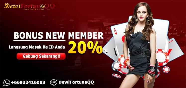 Situs Poker Online Paling Hoki Di Internet Saat Ini