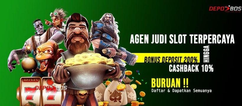 Judi Slot Bonus 200%